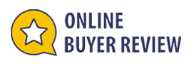 Online Buyer Review logo