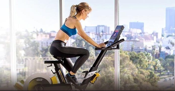 Best Exercise Bike 2020.The Best Exercise Bikes Of 2020 Stationary Bike Review And
