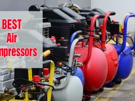 Air Compressor Buying Guide