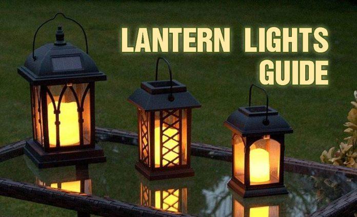 lantern lights guide