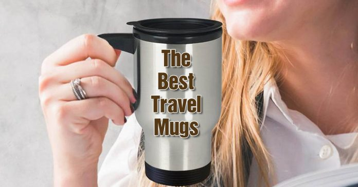 the best travel mugs of 2020