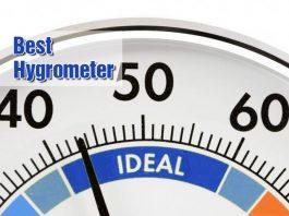 top 5 best hygrometer